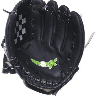 11 Inch PVC Baseball Glove By Hotshot Sport