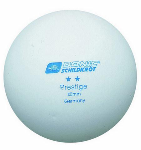 2 Star Practice Table Tennis Balls By Hotshot Sport