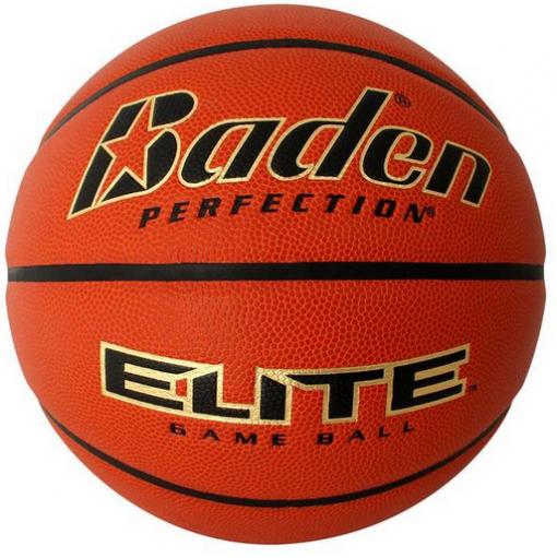 Baskeetball Match Ball