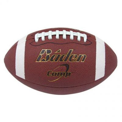 Baden Practice American Football Composite By Hotshot Sport
