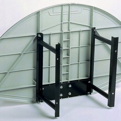 Basketball Backboard Bracket 12 inch By Hotshot Sport