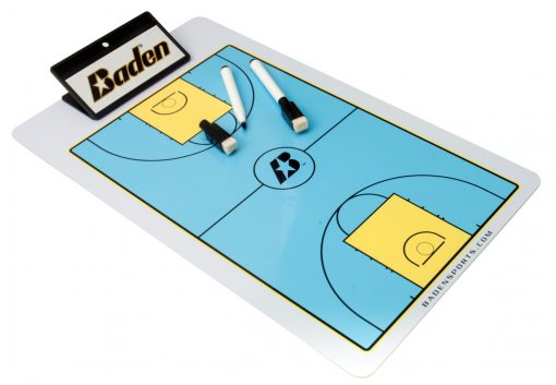 Basketball Tactics Clipboard By Hotshot Sport