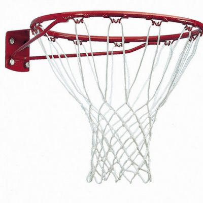 Best Value Primary School Basketball Ring By Hotshot Sport