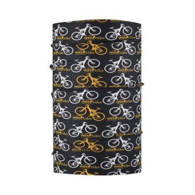 Bike Motif Snood By Hotshotsport