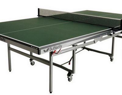 Club Table Tennis Table 25mm Online At Hotshot Sport
