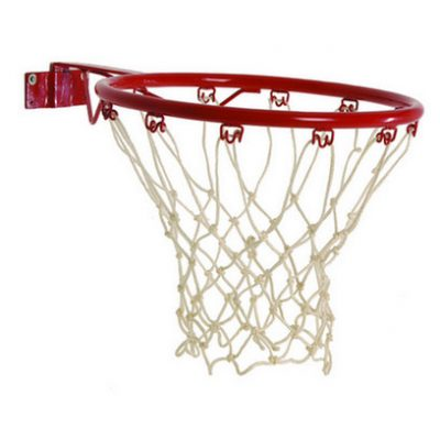 Detachable Netball Ring And Ball Set By Hotshot Sport