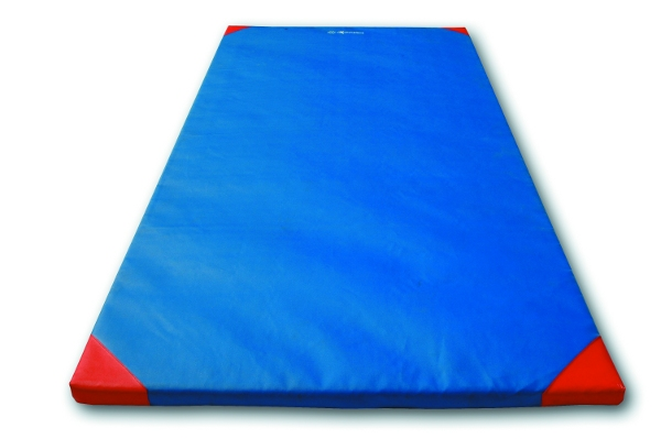 Exercise Mat 4ft x 3ft By Hotshot Sport