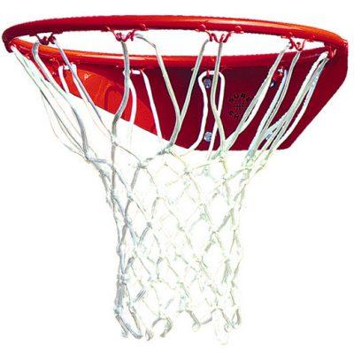 Extra Heavy Duty Basketball Ring By Hotshot Sport