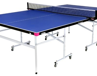 Full Size Table Tennis Table 9x5 Buy Online At Hotshot Sport