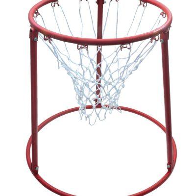 Garden And Wheelchair Practice Basketball Hoop By Hotshot Sport