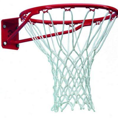 Heavy Duty Basketball Hoop By Hotshot Sport