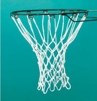 Heavy Duty Basketball Net By Hotshot Sport