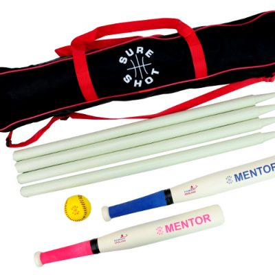 Home Rounders Set By Hotshot Sport
