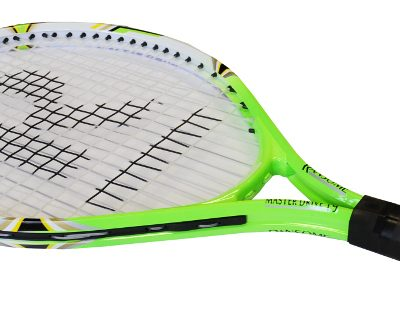 Junior Beginners Tennis Racket By Hotshot Sport