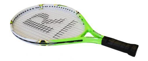 Junior Beginners Tennis Racket By Hotshot Sport