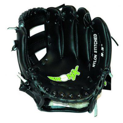 Junior PVC Baseball Glove 9.5 Inch By Hotshot Sport