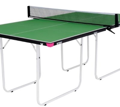 Junior Size Table Tennis Table Buy Now At Hotshot Sport