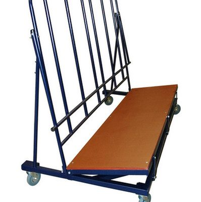 Mobile Trolley For Gym Mats By Hotshot Sport