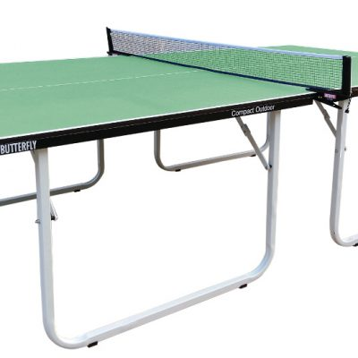 Outdoor Full Size Table Tennis Table 9x5 Green Buy Now At Hotshot Sport