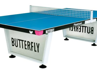 Outdoor Playground Table Tennis Table By Hotshot Sport