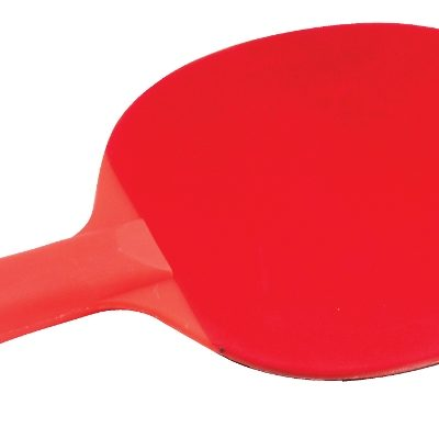 Poly Plastic Felt Cover Table Tennis Racket By Hotshot Sport