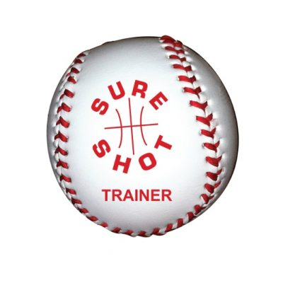 Quality Training Rounders Ball By Hotshot Sport