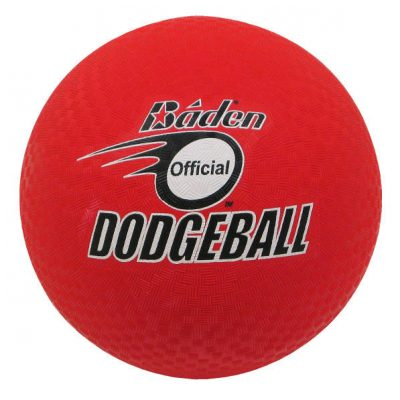 Rubber Dodgeball By Hotshot Sport