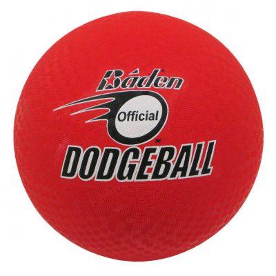 Rubber Dodgeball By Hotshot Sport