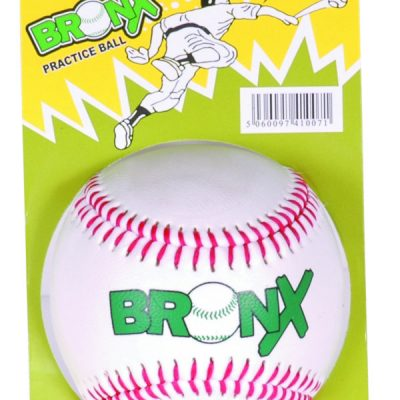 Safety Indoor Outdoor Baseball By Hotshot Sport