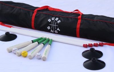 Schools Match Rounders Pack By Hotshot Sport
