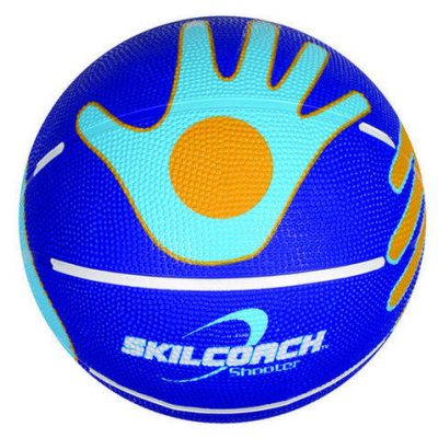 Size 5 Coaching Basketball By Hotshot Sport