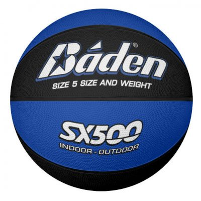 Size 5 Colored Basketball By Hotshot Sport