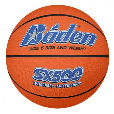 Size 5 Tan Basketball Ball By Hotshot Sport