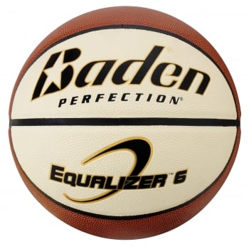 Size 6 All Surface Match Basketball Tan Cream