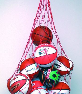 String Ball Carry Bag By Hotshot Sport