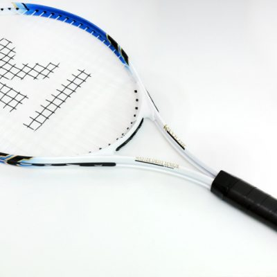 Strong Full Size Tennis Racket By Hotshot Sport