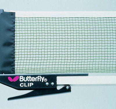 Table Tennis Clip On Net By Hotshot Sport