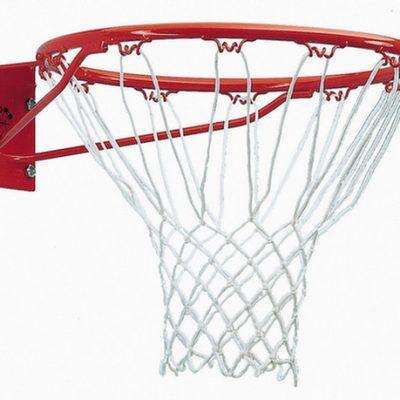 Tough Durable Basketball Hoop By Hotshot Sport