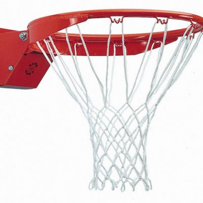 Two Flex Basketball Ring By Hotshot Sport