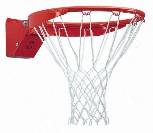 Two Flex Basketball Ring By Hotshot Sport