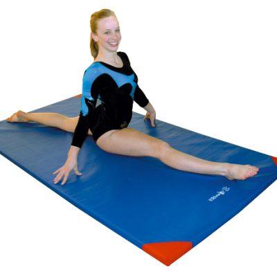 De Luxe Fitness Mat By Hotshot Sport