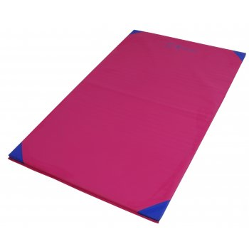 Fitness And Gymnastics Mat Pink By Hotshot Sport