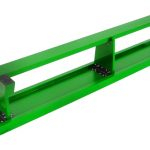 Balance And Seating Bench Green 2 Metre By Hotshot Sport