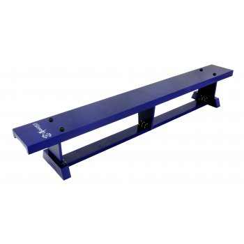Gym Balance And Seating Bench 2 Metre By Hotshot Sport