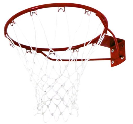 Home And School Basketball Ring By Hotshot Sport