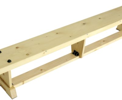 Primary School Balance Bench By Hotshot Sport