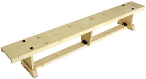 Primary School Balance Bench By Hotshot Sport