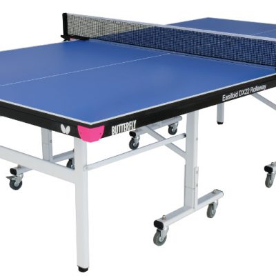 Schools And Clubs 22mm Table Tennis Table 22mm Top By Hotshot Sport