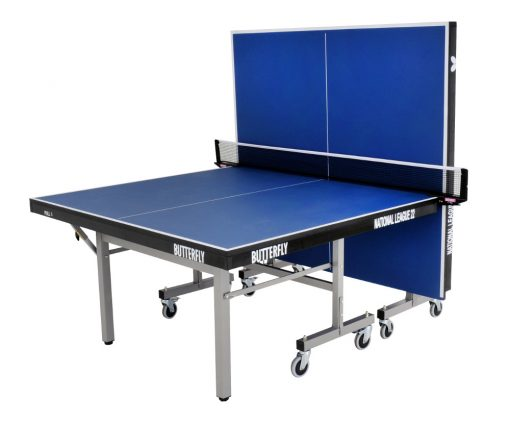 Club Competition Table Tennis Table Rollaway By Hotshot Sport