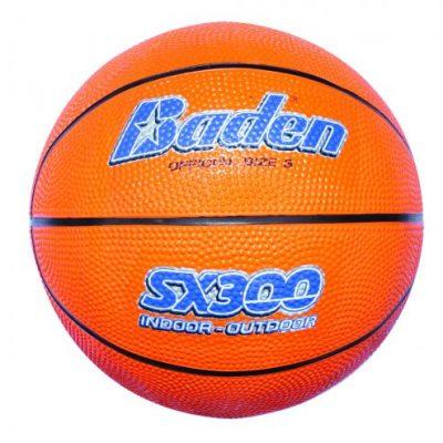 Size 3 Tan Basketball By Hotshot Sport
